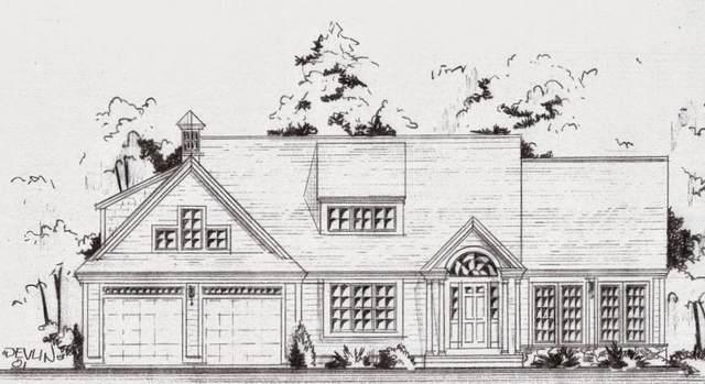 9 Ridgehill Lane, Sagamore Beach, MA 02562 (MLS #22008207) :: Rand Atlantic, Inc.