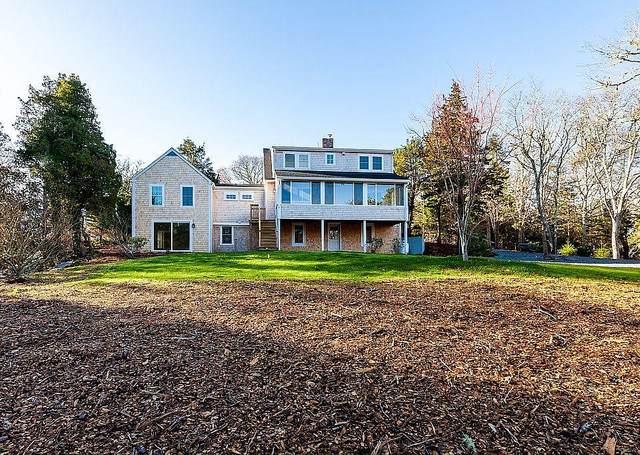 77 Stony Brook Road, Brewster, MA 02631 (MLS #22008241) :: Leighton Realty