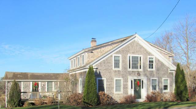60 Sisson Road, Harwich Port, MA 02646 (MLS #22008252) :: Leighton Realty