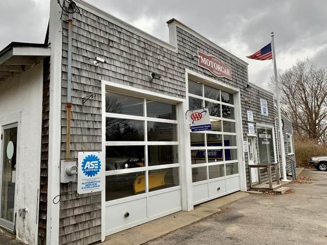 182 Route 6A, Sandwich, MA 02563 (MLS #22008260) :: Rand Atlantic, Inc.