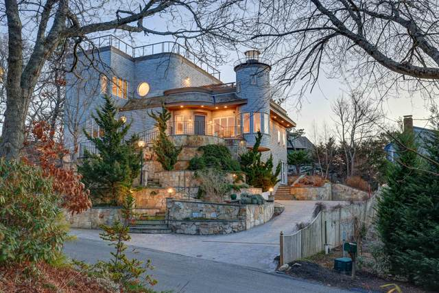 16 Thistlemore Road, Provincetown, MA 02657 (MLS #22008274) :: Rand Atlantic, Inc.
