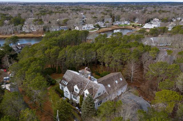 50 Nons Road, Harwich Port, MA 02646 (MLS #22008289) :: Leighton Realty