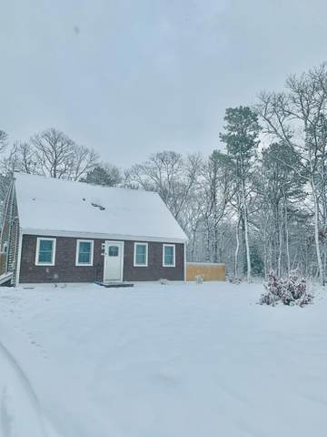 128 Plum Hollow Road, East Falmouth, MA 02536 (MLS #22008290) :: EXIT Cape Realty