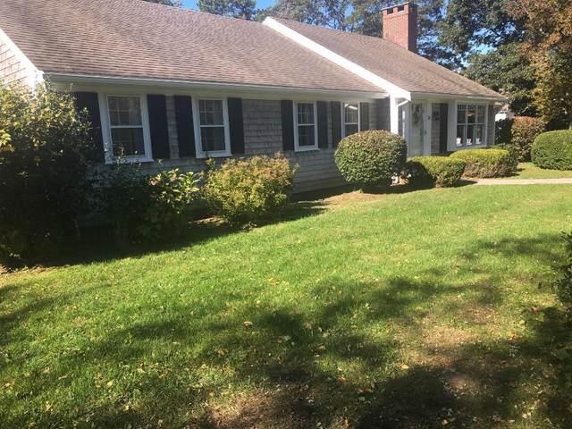 25 Ellis Landing Road, Brewster, MA 02631 (MLS #22008340) :: Leighton Realty