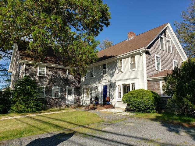 177 Route 6A, Orleans, MA 02653 (MLS #22008395) :: EXIT Cape Realty