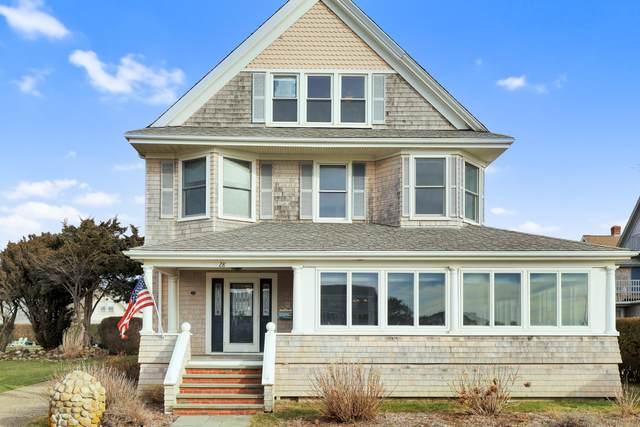 28 Worcester Avenue, Falmouth, MA 02540 (MLS #22100067) :: Rand Atlantic, Inc.