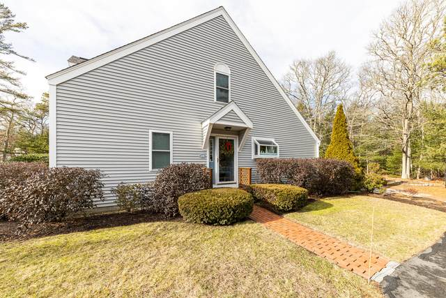 60 Southpoint Drive J, Sandwich, MA 02563 (MLS #22100071) :: Leighton Realty
