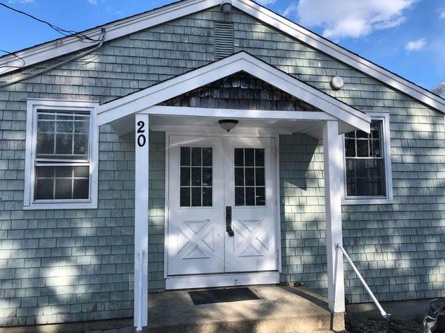 18&20 Wood Road, South Yarmouth, MA 02664 (MLS #22100102) :: Leighton Realty