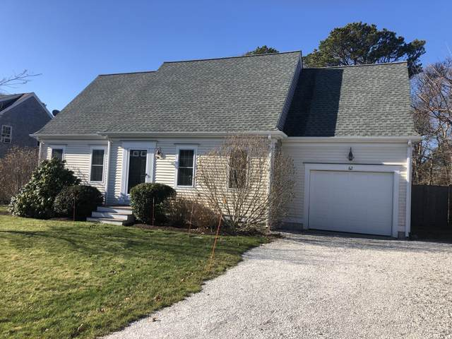 62 Dory Lane, Eastham, MA 02642 (MLS #22100104) :: Rand Atlantic, Inc.