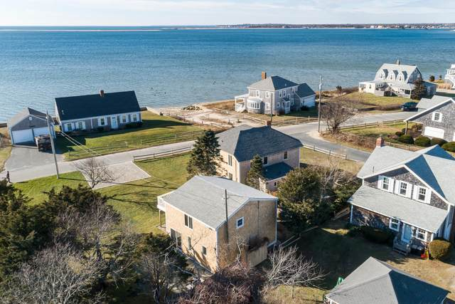 32 Shore Road, West Yarmouth, MA 02673 (MLS #22100114) :: Rand Atlantic, Inc.
