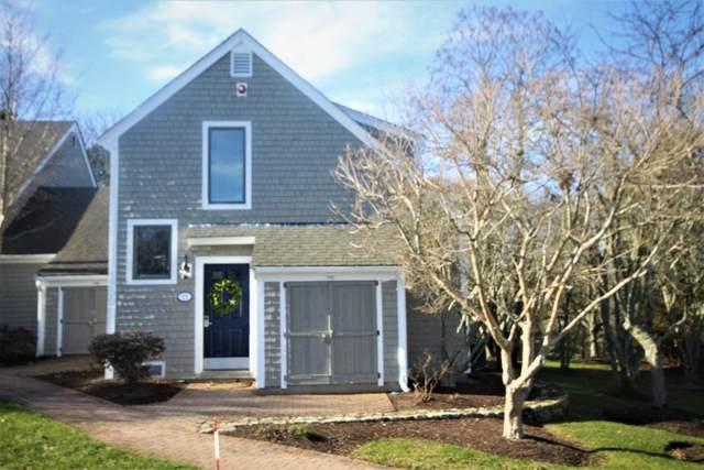 15 Lanyard Way 7207-B, New Seabury, MA 02649 (MLS #22100141) :: Rand Atlantic, Inc.