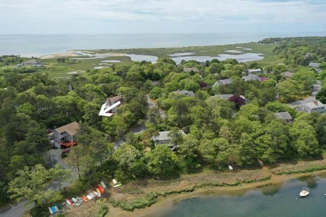 71 Taylors Pond Road, South Chatham, MA 02659 (MLS #22100152) :: Rand Atlantic, Inc.