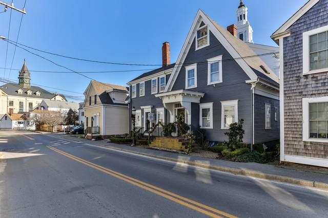 97 Bradford Street, Provincetown, MA 02657 (MLS #22100183) :: Rand Atlantic, Inc.