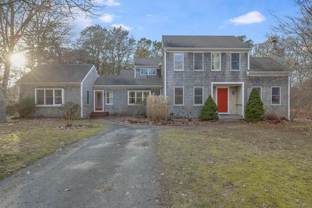 3 Uncle Harrys Road, Harwich, MA 02645 (MLS #22100185) :: Leighton Realty