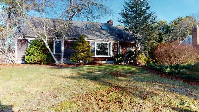 32 Sherwood Road, Harwich, MA 02645 (MLS #22100188) :: Leighton Realty