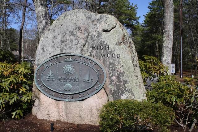 88 The Hacking Circle, New Seabury, MA 02649 (MLS #22100201) :: Rand Atlantic, Inc.