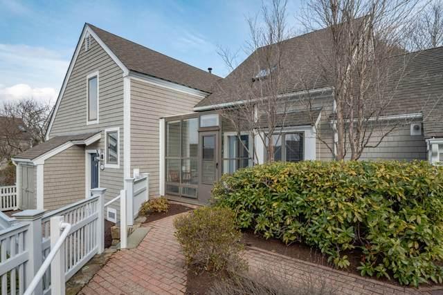 10 Lanyard Way 7239 B, New Seabury, MA 02649 (MLS #22100202) :: Rand Atlantic, Inc.