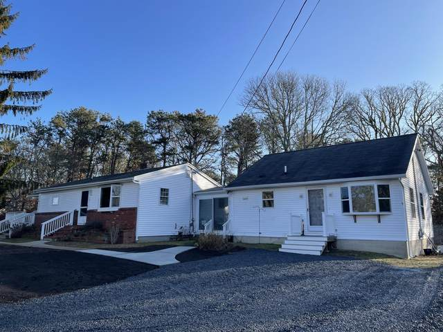 19 Mabel Canto Way, Harwich, MA 02645 (MLS #22100205) :: Leighton Realty
