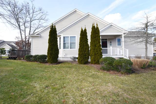 4 Chadwick Court, Mashpee, MA 02649 (MLS #22100225) :: Rand Atlantic, Inc.
