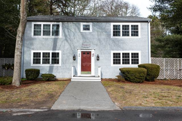 3040-F2 Falmouth Road F2, Marstons Mills, MA 02648 (MLS #22100229) :: Leighton Realty