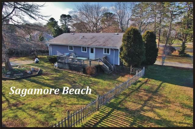 71 Siasconset Drive, Sagamore Beach, MA 02562 (MLS #22100232) :: Leighton Realty