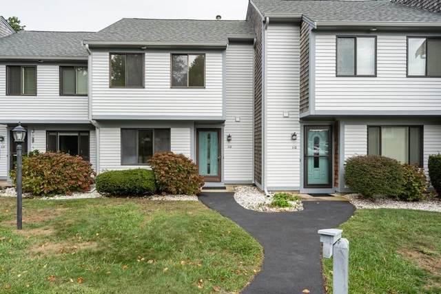 112 Chestnut Circle, Brewster, MA 02631 (MLS #22100241) :: Rand Atlantic, Inc.