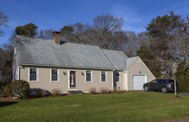 53 Collingwood Drive, Yarmouth Port, MA 02675 (MLS #22100243) :: Rand Atlantic, Inc.