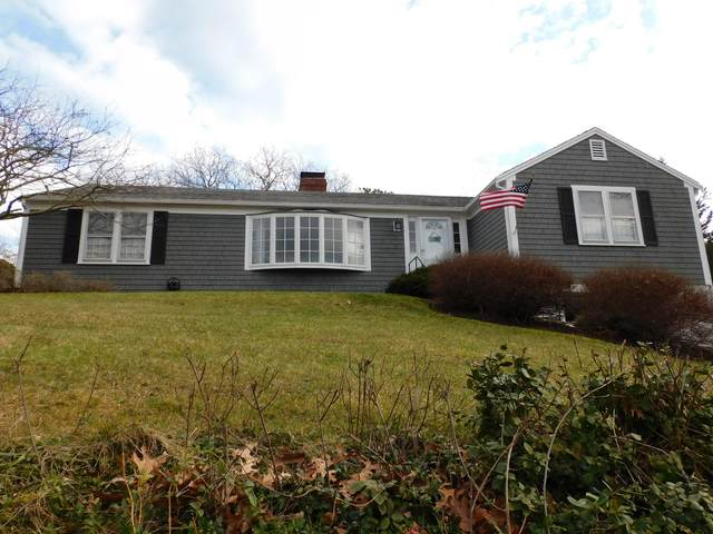 11 Leeward Run, South Yarmouth, MA 02664 (MLS #22100246) :: Rand Atlantic, Inc.