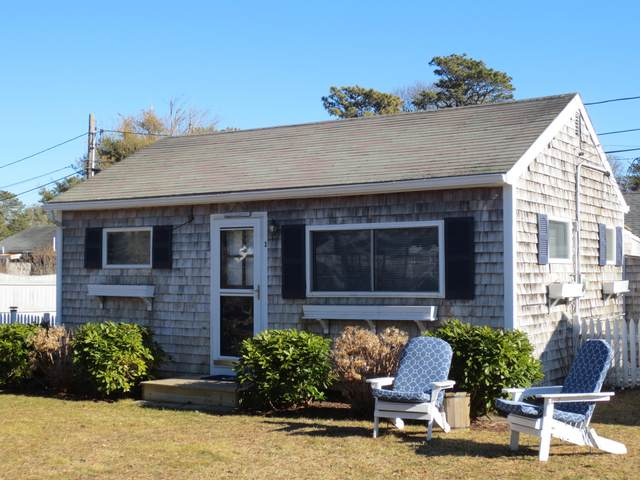 248 Old Wharf Road D-3, Dennis Port, MA 02639 (MLS #22100260) :: Leighton Realty
