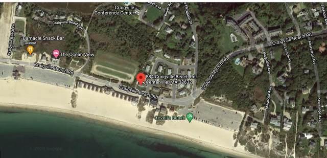 884-886 Craigville Beach Road, Centerville, MA 02632 (MLS #22100285) :: Leighton Realty