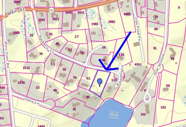 105 Bayberry Lane, Cummaquid, MA 02637 (MLS #22100290) :: Leighton Realty