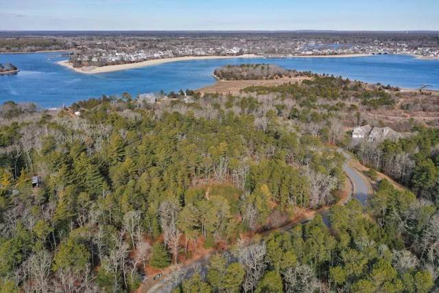 6 Burgess Point, Wareham, MA 02571 (MLS #22100324) :: EXIT Cape Realty