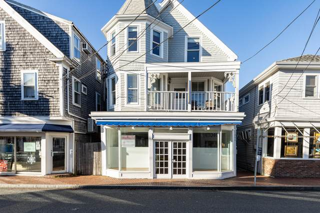 296 Commercial Street, Provincetown, MA 02657 (MLS #22100346) :: Leighton Realty