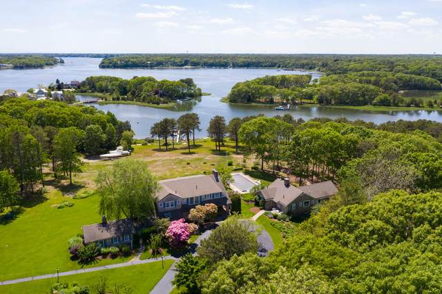 333 Seapuit Road, Osterville, MA 02655 (MLS #22100348) :: Rand Atlantic, Inc.