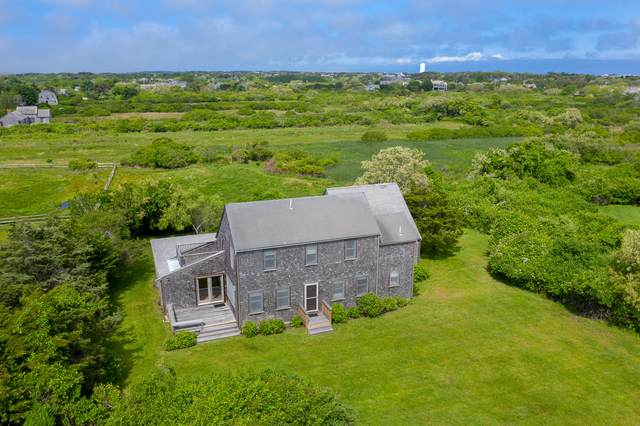 18 Meadow Lane, Nantucket, MA 02554 (MLS #22100470) :: Rand Atlantic, Inc.