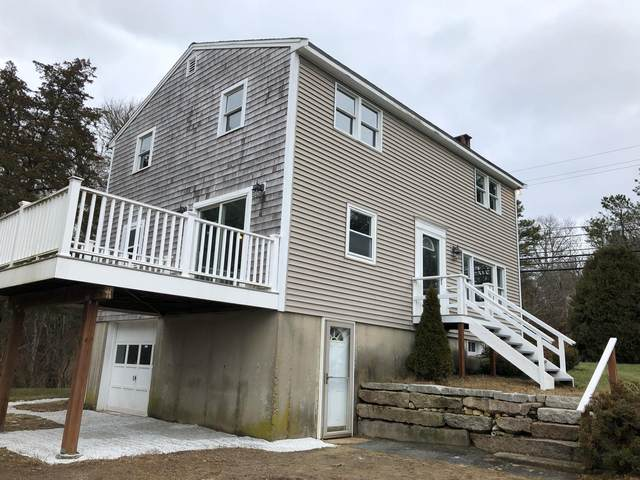 181 Head Of The Bay Road, Buzzards Bay, MA 02532 (MLS #22100517) :: Rand Atlantic, Inc.