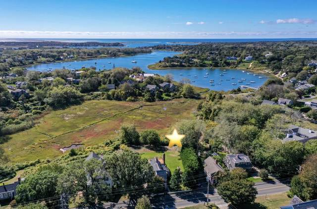 331 Main Street, Chatham, MA 02633 (MLS #22100559) :: Rand Atlantic, Inc.