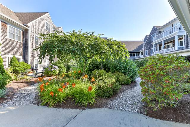 912 Main Street X304, Chatham, MA 02633 (MLS #22100581) :: Rand Atlantic, Inc.