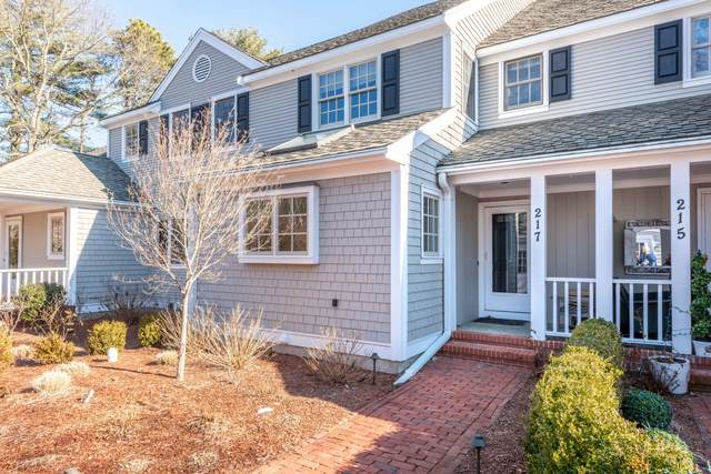 217 Dunrobin Road, Mashpee, MA 02649 (MLS #22100606) :: EXIT Cape Realty