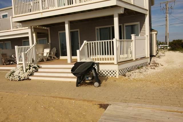 482 Shore Road #1, North Truro, MA 02652 (MLS #22100616) :: Kinlin Grover Real Estate