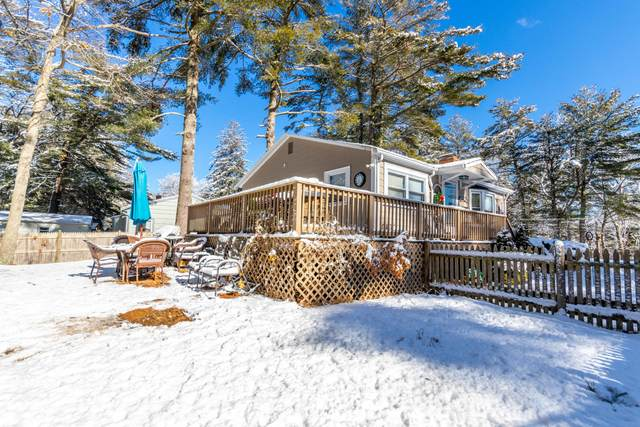 21 Burgess Road, Plymouth, MA 02360 (MLS #22100642) :: Leighton Realty