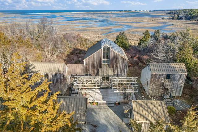 2A Georges Rock Road, Sandwich, MA 02563 (MLS #22100676) :: Leighton Realty