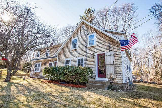 1837 Main Street, West Barnstable, MA 02668 (MLS #22100692) :: Rand Atlantic, Inc.