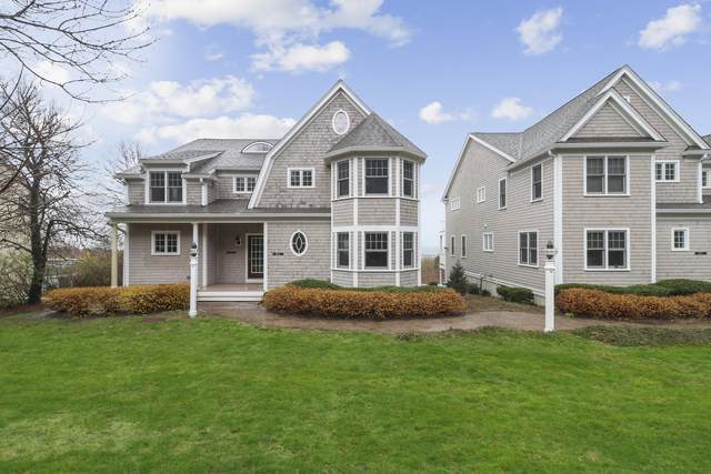 126 Warren Avenue #2, Plymouth, MA 02360 (MLS #22100714) :: EXIT Cape Realty