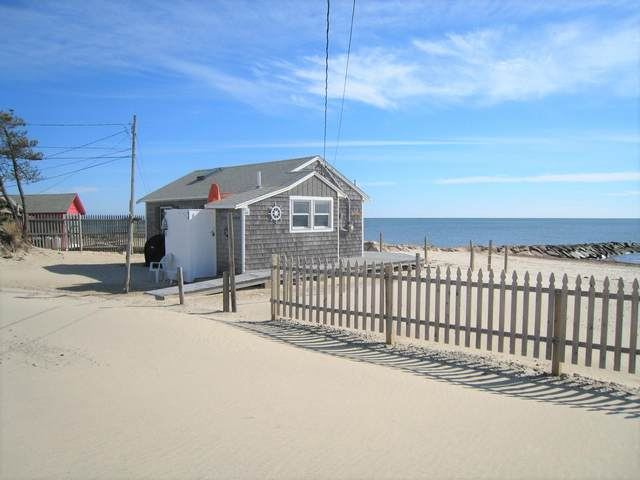 195C Old Wharf Road, Dennis Port, MA 02639 (MLS #22100761) :: Leighton Realty