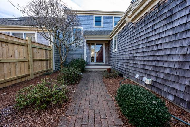 38 Wildflower Lane, Yarmouth Port, MA 02675 (MLS #22100771) :: EXIT Cape Realty