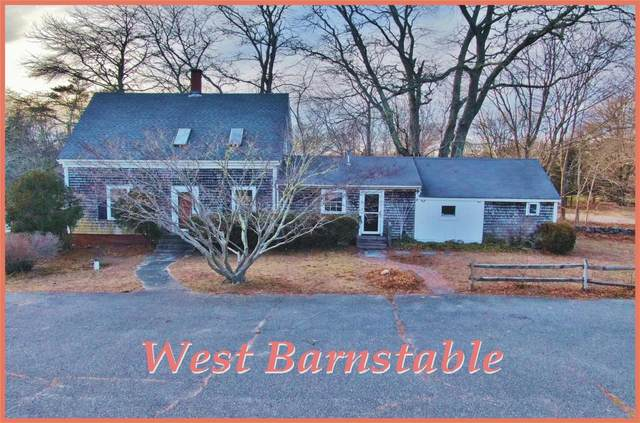 1084 Main Street, West Barnstable, MA 02668 (MLS #22100775) :: Rand Atlantic, Inc.