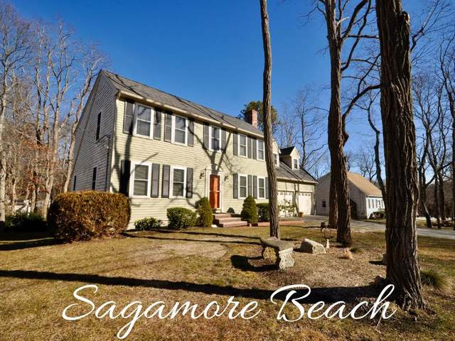 6 Cunningham Road, Sagamore Beach, MA 02562 (MLS #22100776) :: Rand Atlantic, Inc.