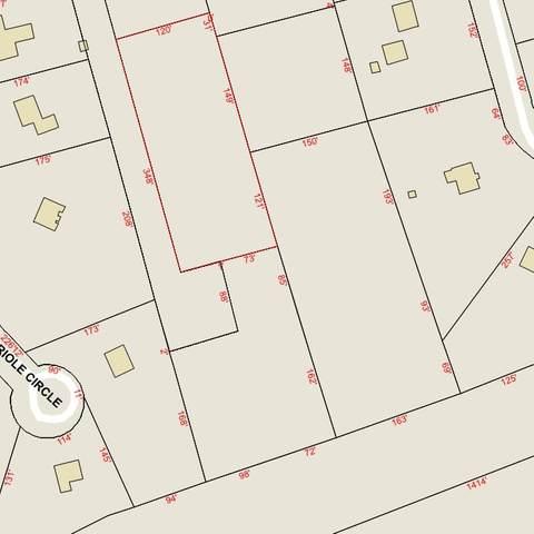 0 Maclean Road, Brewster, MA 02631 (MLS #22100792) :: Rand Atlantic, Inc.