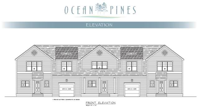 9B Wildwood Lane, Sagamore Beach, MA 02562 (MLS #22100801) :: Rand Atlantic, Inc.